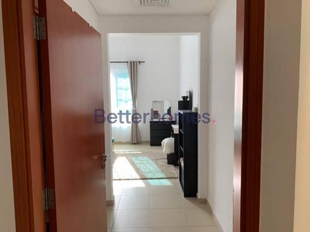 Vacant | Community view | Corner Apartment