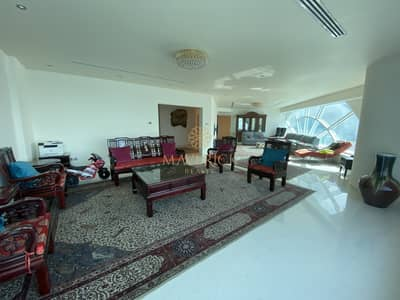 4 Bedroom Penthouse for Rent in Al Majaz, Sharjah - Breathtaking View | Luxurious Apt | Perfect Home