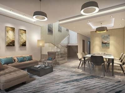 تاون هاوس 3 غرف نوم للبيع في مدينة محمد بن راشد، دبي - Sophisticated Urban Lifestyle TownHouse