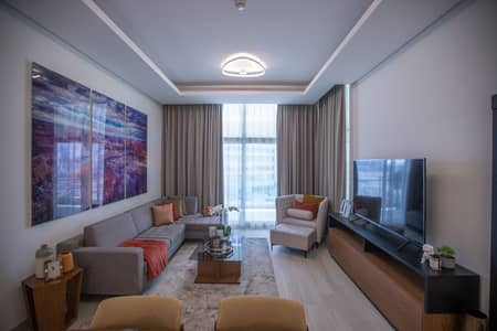 Ready to Move In Property in Healthcare City 2 with 0% Downpayment with the Creek view