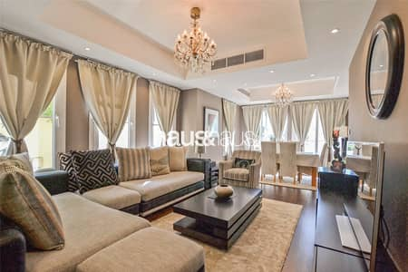 3 Bedroom Villa for Rent in The Springs, Dubai - Lake View | Upgraded | Owner Occupied