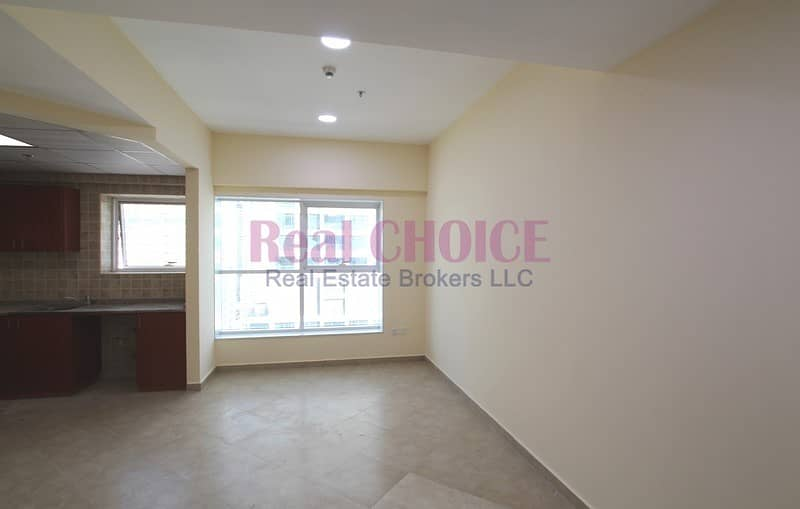 17 Ready for occupancy | Brand New 1BR Apartment