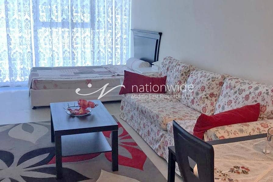 2 Marvelous Fully Furnished Studio In Park View