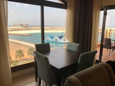 1 Bedroom Apartment for Rent in Al Marjan Island, Ras Al Khaimah - * NEW* EXCLUSIVE Stunning  1br Marjan Resort Spa
