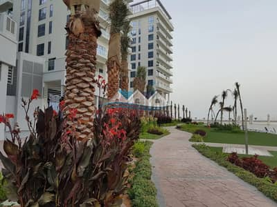 1 Bedroom Flat for Rent in Al Marjan Island, Ras Al Khaimah - Stunning Ocean view 1 br apartment in Pacific