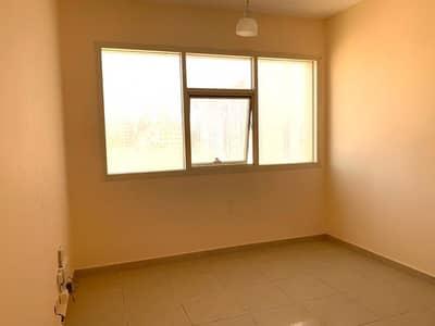 Studio for Rent in Al Nahda, Sharjah - STUDIO APARTMENT FOR RENT WITH BUILTIN WARDROBE SPLIT A/C IN 17K IN AL-NAHDA SHARJAH.