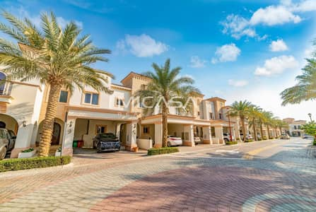 3 Bedroom Townhouse for Sale in Jumeirah Golf Estate, Dubai - Full Golf Course View  || Clubhouse Access || Amazing  unit.