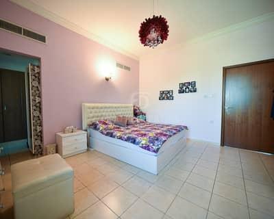 فیلا 5 غرف نوم للبيع في جزر جميرا، دبي - Large Plot   Amazing Location   5 Bed   VOT