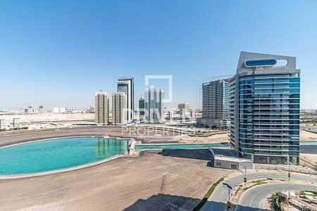 فلیٹ 1 غرفة نوم للبيع في مدينة دبي الرياضية، دبي - Lovely Canal Views|High Quality Finished