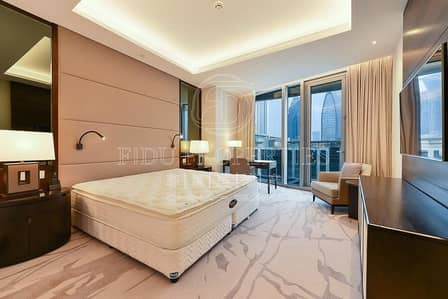 5 Bedroom Penthouse for Sale in Downtown Dubai, Dubai - Burj Khalifa View   Fully Furnished   Vacant