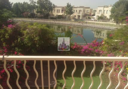 3 Bedroom Villa for Rent in The Springs, Dubai - Type 2E | 3Bed + Study + Maid | Lake View