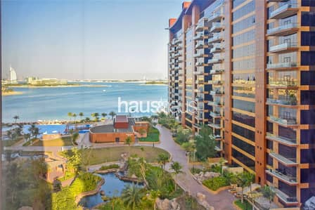 3 Bedroom Apartment for Sale in Palm Jumeirah, Dubai - Upgraded | Stunning Views | Spacious | Call Sam