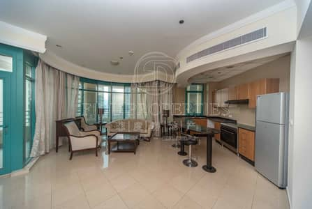Sea and Marina View | High Floor | Chiller Free