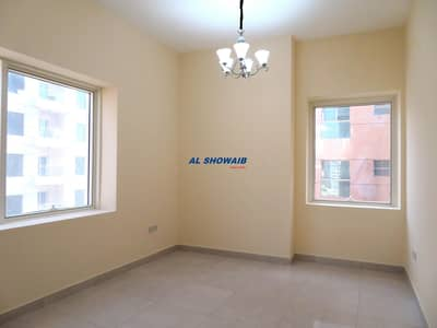 شقة 1 غرفة نوم للايجار في النهدة، دبي - CHILLER FREE | BRAND NEW 1 BEDROOM | GYM & POOL | OPP CENTRAL SCHOOL | NAHDA 2