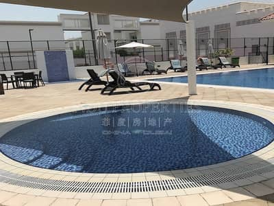 Spacious 2 bed |Dar Wasl | Club house Access