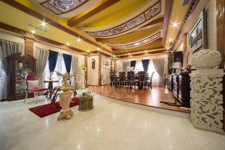 Upgraded Mazaya B2 | 5 bed plus maids | Pvt Pool