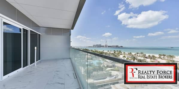 3 Bedroom Apartment for Sale in Jumeirah Beach Residence (JBR), Dubai - LAST OPTION | DUBAI EYE & SEA VIEW | HIGH FLOOR