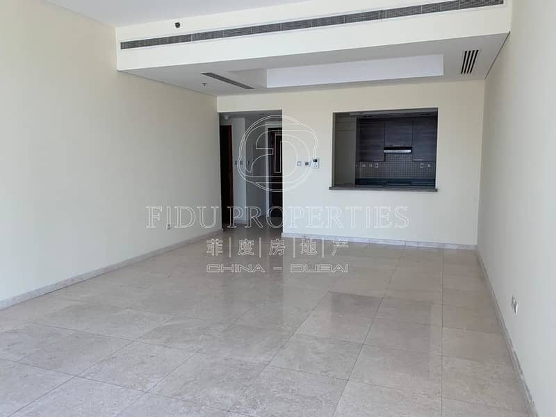 Large Terrace | Canal View | Spacious 1 Bedroom