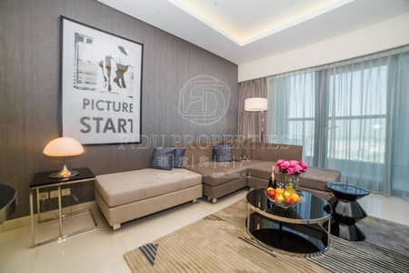 Elegant 1 bedroom for sale in Business Bay