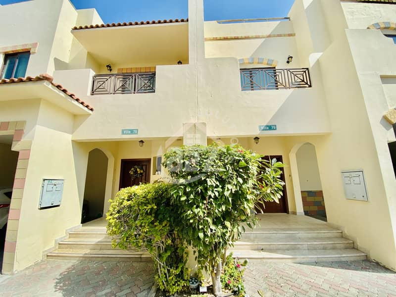 2 Hurry! Amazing family villa with zero commission