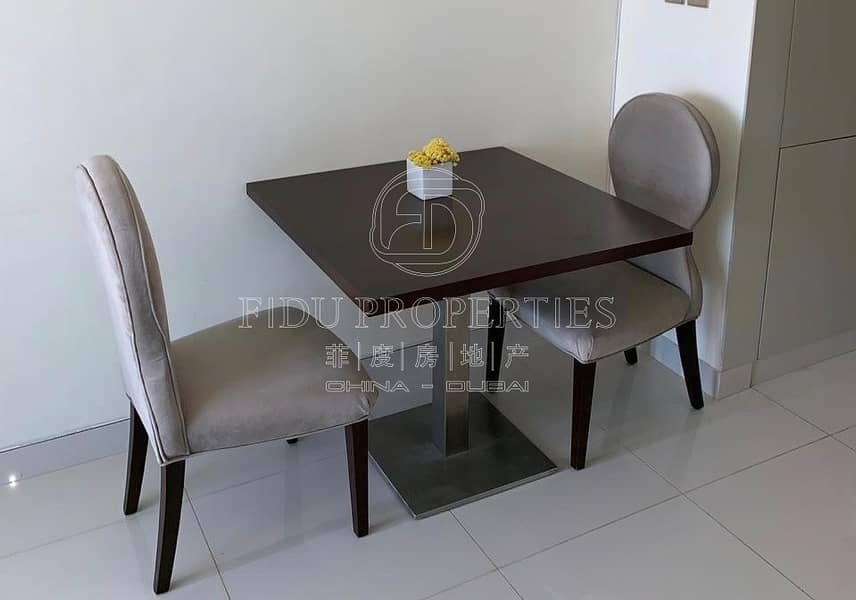 Brand New | Spacious Apartment | Fully Furnished