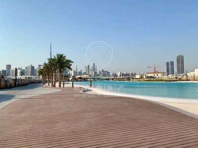 8 Bedroom Villa for Sale in Mohammad Bin Rashid City, Dubai - Reduced price | Negotiable | On the Lagoon