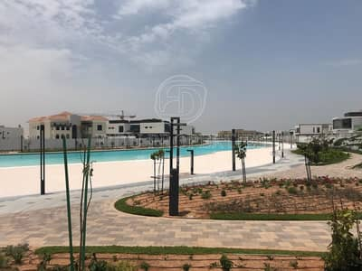 Plot for Sale in Mohammad Bin Rashid City, Dubai - Water Front Plots Available | Call for Best Price