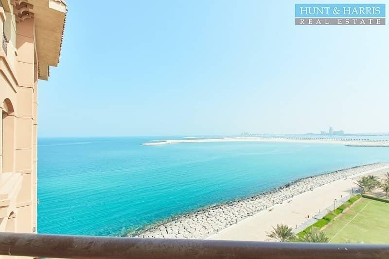 5* Hotel Resort - Marjan Island - 2 Bedroom with Store Room