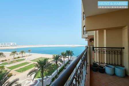 Al Marjan Resort and Spa - Beachfront Living
