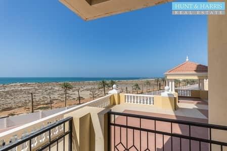 Full Sea View - 2 bedroom - Royal Breeze - Tenanted