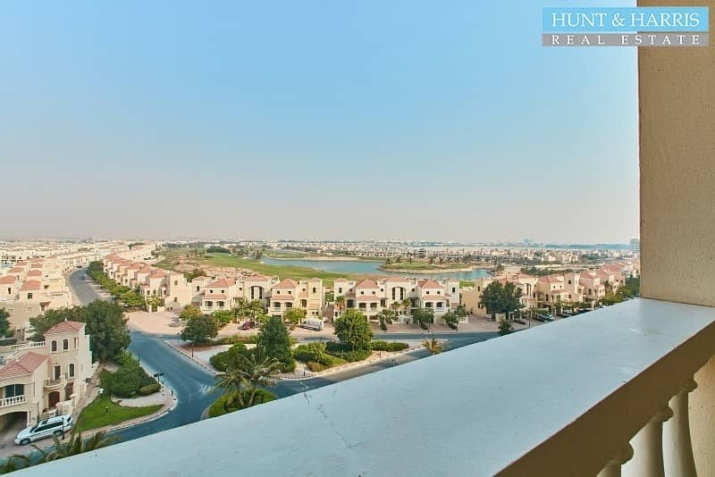 Investment - Golf Course View - Al Hamra