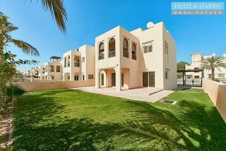 Corner Plot - Duplex villa - Vacant - View Now