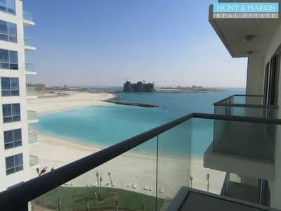 1 Bedroom Flat for Sale in Al Marjan Island, Ras Al Khaimah - Stunning 1 Bedroom Apartment - On the beach