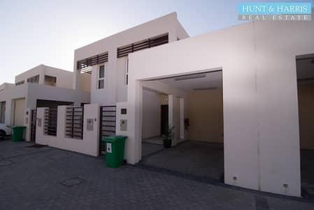 تاون هاوس 3 غرف نوم للبيع في میناء العرب، رأس الخيمة - 3 Bedroom Villa - Maids Room -  Flamingo