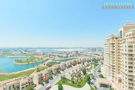 Apartment with Golf Course View - Royal Breeze