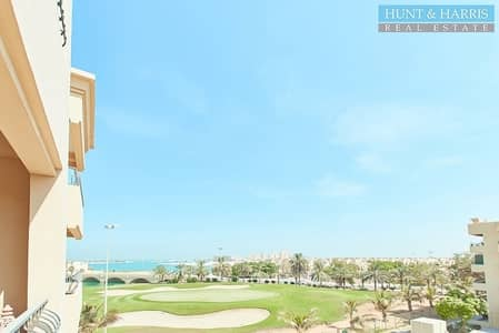 Amazing Investment Opportunity - Furnished Golf Apartment