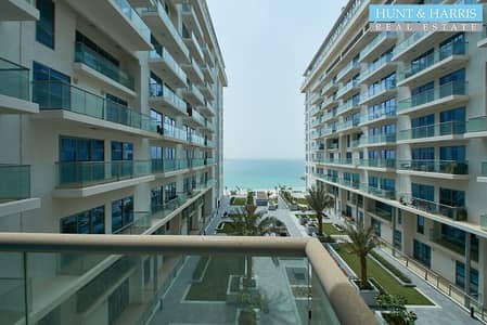 Two bedroom - Rented - Beach and Sea view