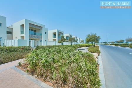 2 Bedroom Townhouse for Sale in Mina Al Arab, Ras Al Khaimah - Exclusive Community - Beach Villa - Long term payment plan