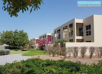 تاون هاوس 3 غرف نوم للبيع في میناء العرب، رأس الخيمة - 5 Year Payment Plan - Beachfront living - Mina Al Arab