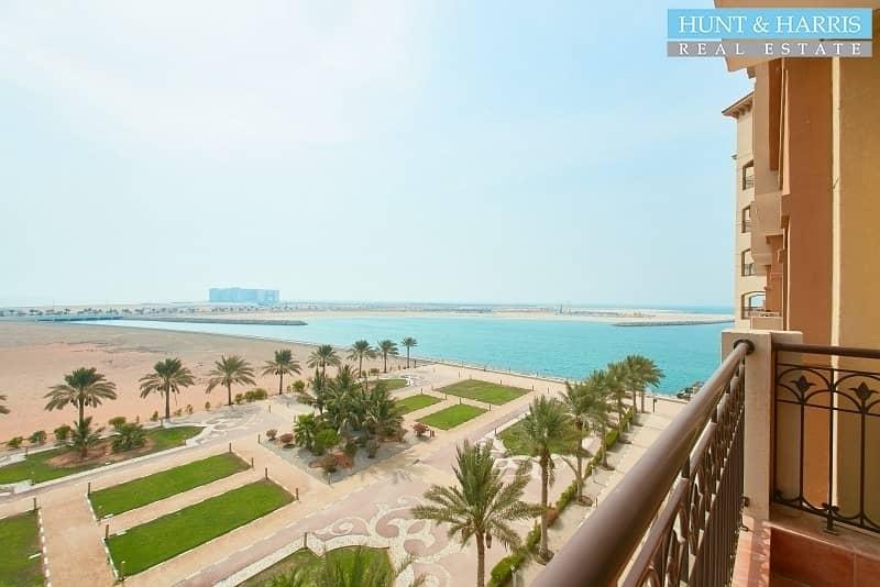 5* Hotel Resort Living with Stunning Sea Views
