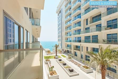 Beachfront Living at an attractive price