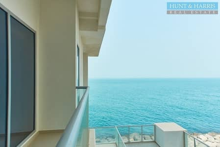 Direct Sea View - Large Terrace - Pacific Development
