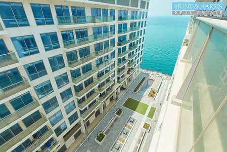 Lowest Price 2 Bedroom Apartment - Courtyard & Sea View