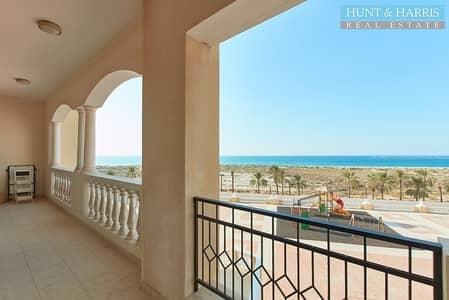 2 Bedroom - Low Floor - Great Value - Vacant - Sea View