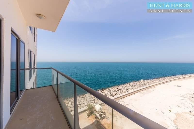 Sea view  - One Bedroom - Pacific Development