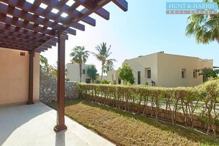 One Bedroom Villa Cove Rotana - Hotel Facilities