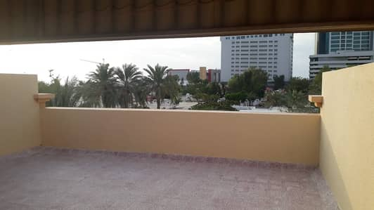 3 Bedroom Villa for Rent in Al Rumaila, Ajman - 3 BHK LUXURY VILLA  AVAILABLE FOR RENT OFF CORNICHE RUMAILAH AJMAN UAE