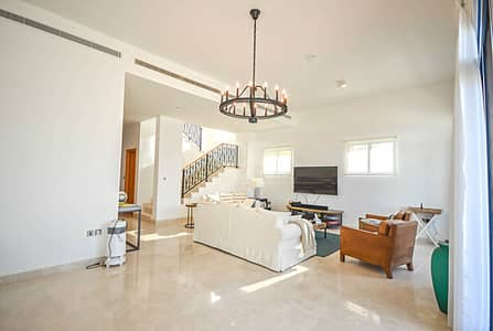 Contemporary Beach Home Villa | Burj Al Arab view
