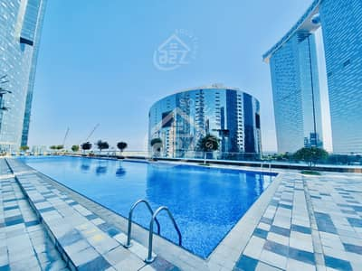 Direct From Owner 2 BR in Arc Tower with No Commission @Shams District