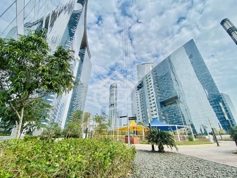 2 Direct From Owner 2 BR in Arc Tower with No Commission @Shams District